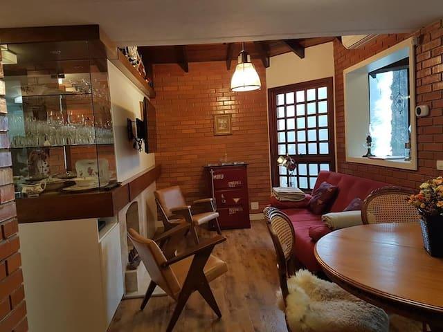 Apartamento Solar Das Hortensias