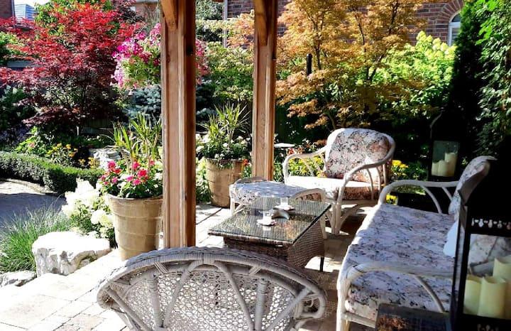 Gardener's Dream Home Near Lake/ 50 Point Marina