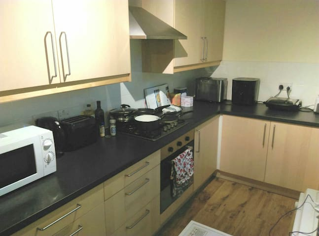 Amazing room close to city centre