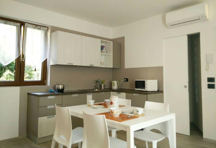"Apartment ""Ponente"" - Arco - Byt"