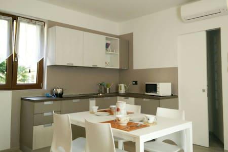 "Apartment ""Ponente"" - 阿爾科(Arco) - 公寓"