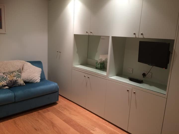 Private Annexe - multi functional