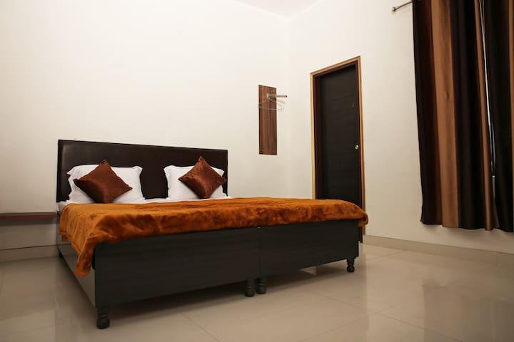 Aspire Rooms