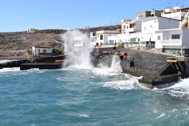 Casa Atlantico 2, La Jaca