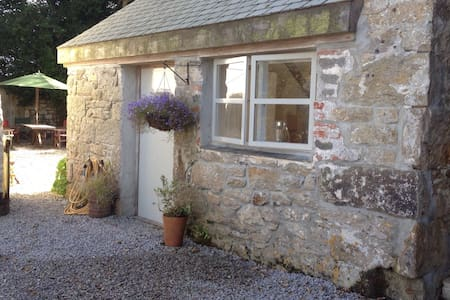 Cosy Smithy in the countryside - Helston - Rumah