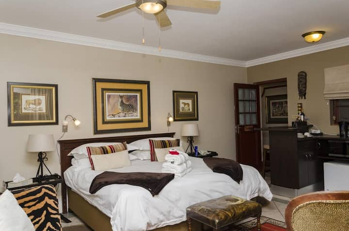 Brighton Lodge Guest House- Luxury Rooms