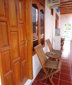 Kancil homestay 3 - Pangandaran - Guesthouse
