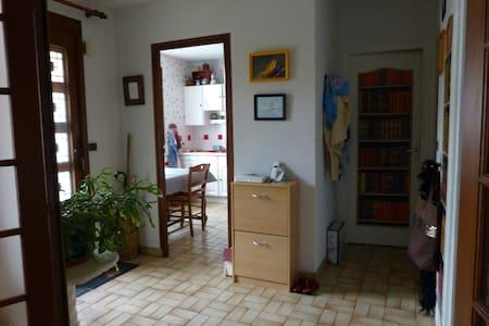 Maison carrefour Chartreuse, Vercors et Belledonne - Vif - House - 1