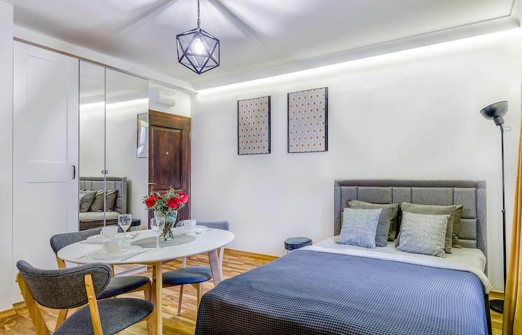 Apartament Piekary 11+