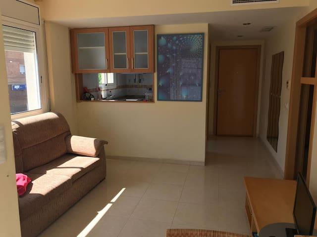 Magnífico Apartamento Nuevo a 3 min de la Playa