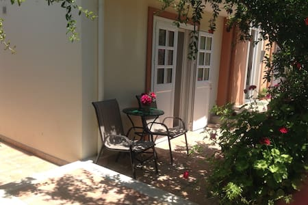 Lovely Apartment in Nafplio SAVE! - NAFPLIO  - Appartement