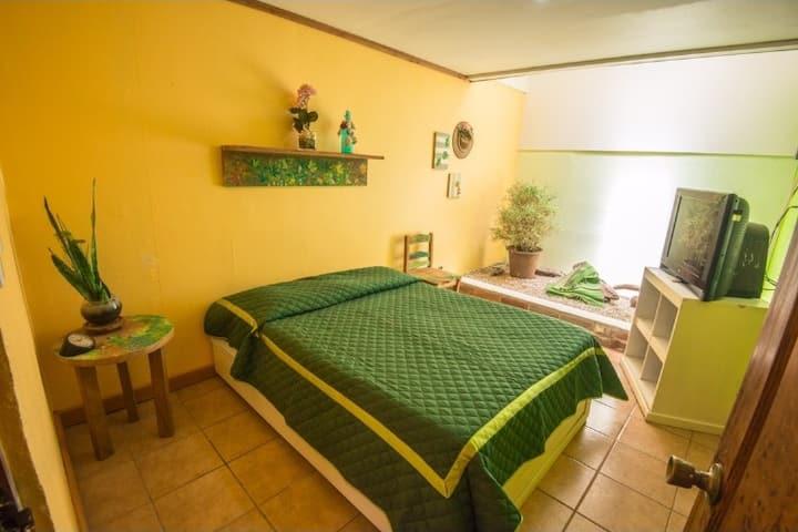 La Casona Hostal, El Coco, Guanacaste (Corales)