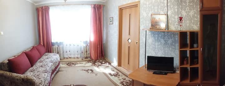 2-х комнатная квартира комфорт класса