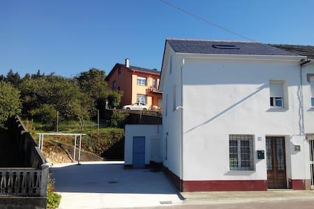 Casa pequeña en Espasante co huerta - Ortigueira, Galicia, ES - Dům