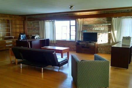Apartment and office space - Muncy