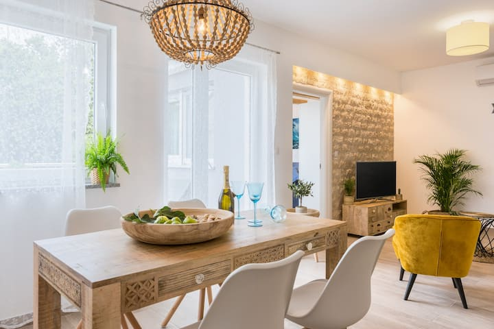 Lux Apartment Medulin Istria