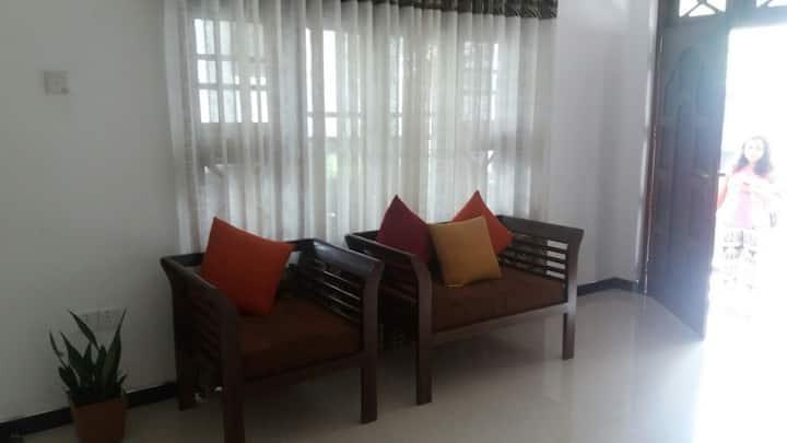 Damith Residencies