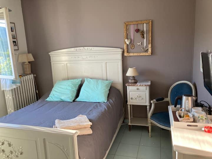 "Chambre à Valcros "" Garlaban """