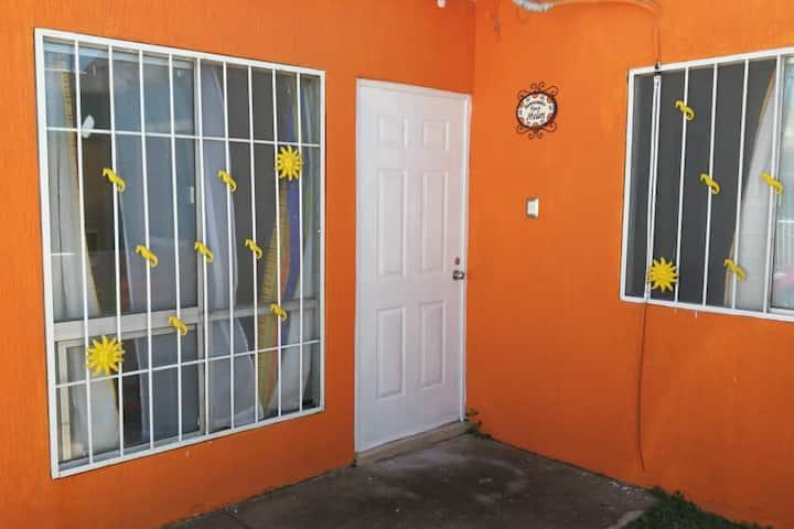 Casa Melin, a solo 10 minutos de Puerto Vallarta¡¡