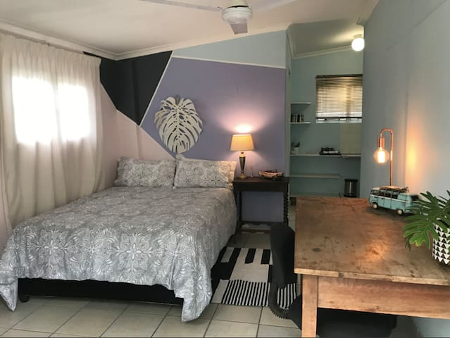 The Durban Budget Cottage