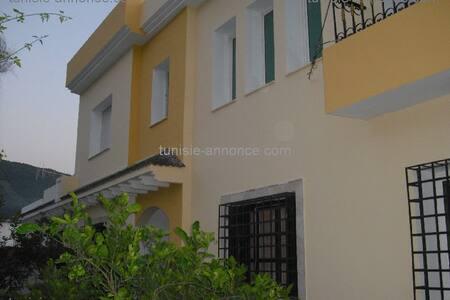 Belle Maison à Tabarka/Tunisie - Tabarka