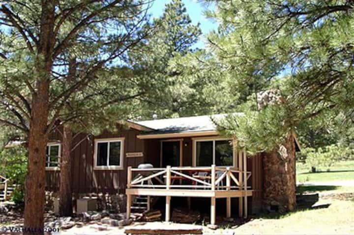 Duplex Away from Town Cabin 12