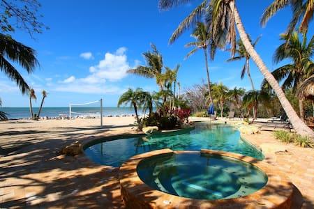 Serenity Bay Estate-FL Keys Best Kept Secret! Beautiful, Quiet, Tropical Paradise