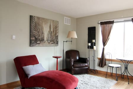 Adorable 9th & 9th, Downtown 2BR - Salt Lake City