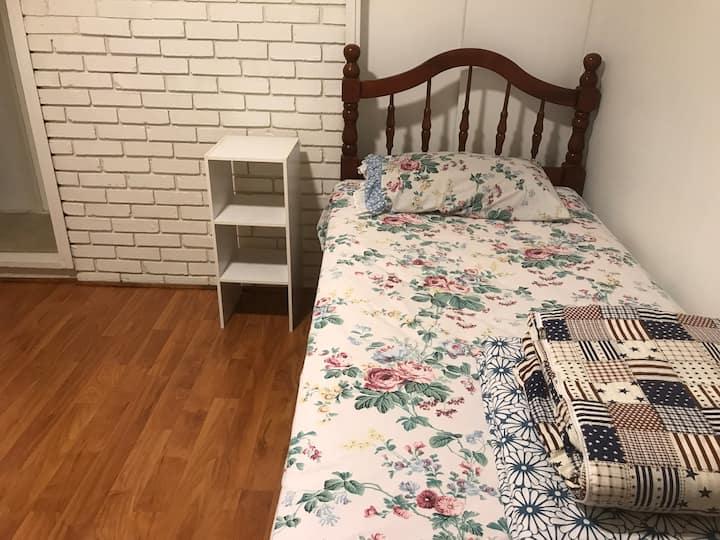 Cozy Room C/30 min to DC