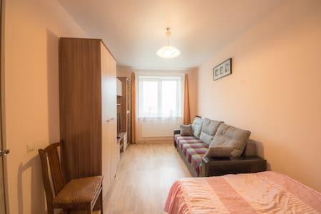 Уютная квартира для гостей СПб - Sankt-Peterburg - Квартира