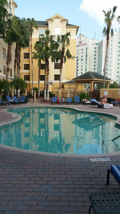 Apartments For Rent In Orlando International Drive
