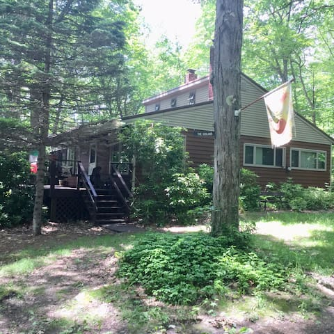 3BR  Cottage, close to Seven Springs and Ohio Pyle