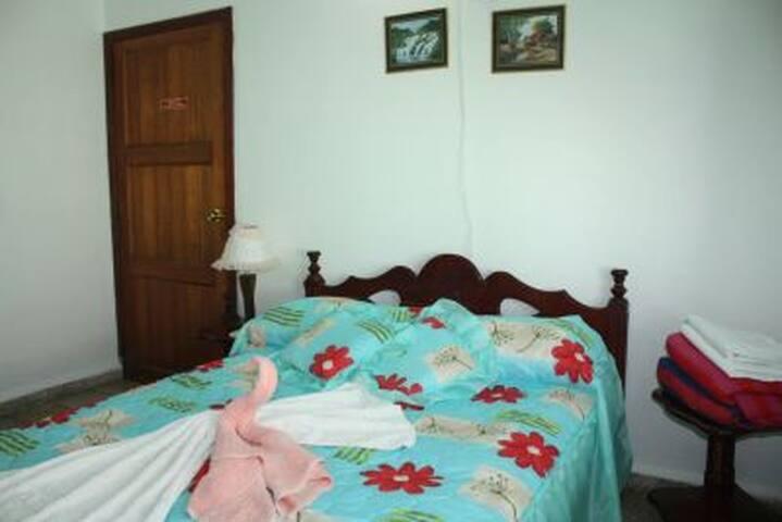 Casa Hostal Aida Miguel Room 3