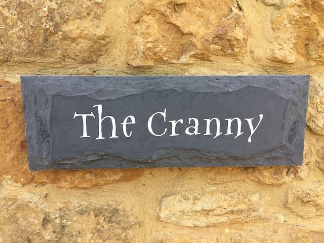 The Cranny - Deddington 1700's Barn Conversion