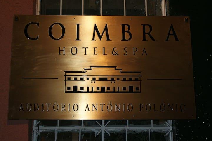 Hotel em Bissau