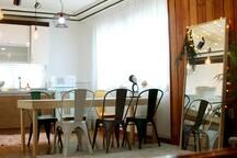 보름장(Fullmoon Stay) - 감성있는 공간, 프라이빗한 공간