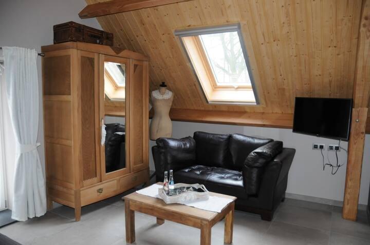 Luxury room Bosuil