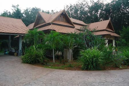 Mayaburi Home Stay