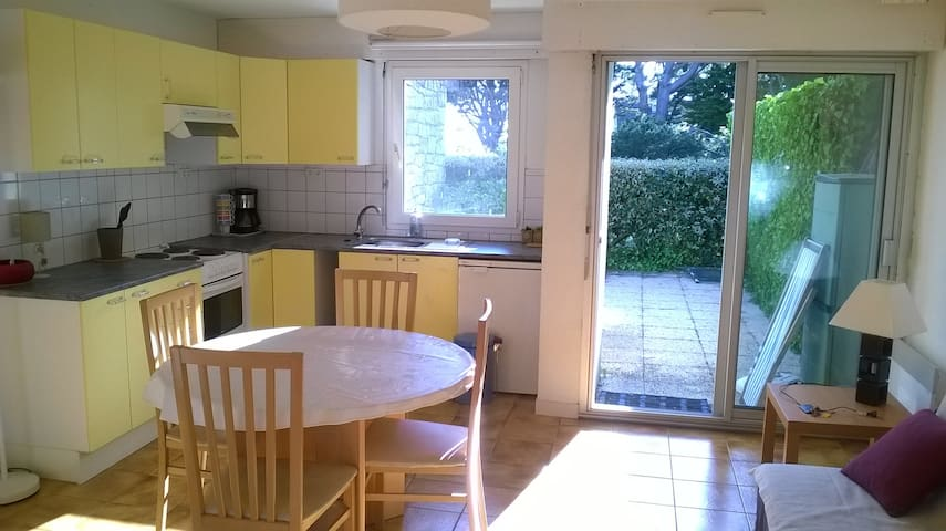 Saint Philibert-La Trinité/Mer - Saint-Philibert - Apartamento