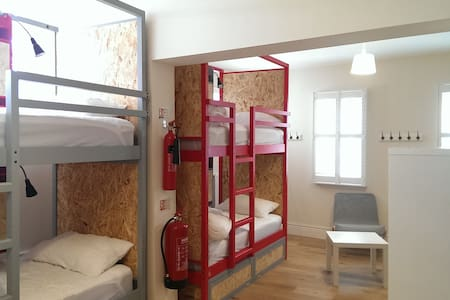 (RM 1) Period Boutique Hostel, Best Rating in UK - London