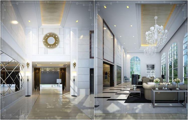 Sirapath - Bangkok - Apartment