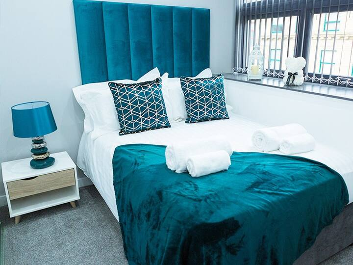 1 Bedroom Deluxe 3