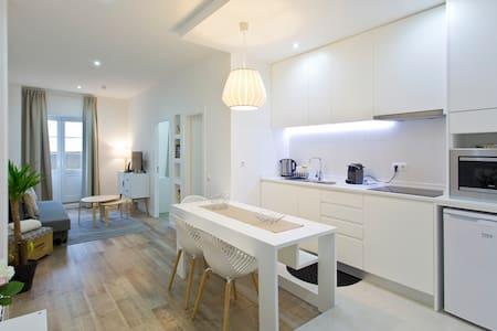 Modern Apartment at Casa da Música - Porto - Apartment