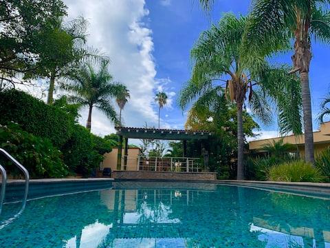 Villa chiquita B en Paradise Villas