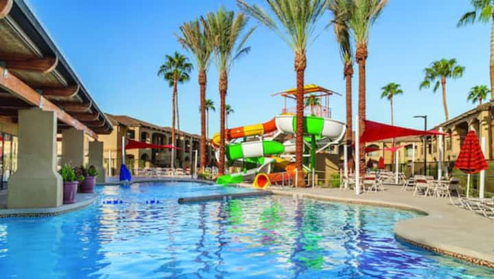 Holiday Inn Vacation, Princess Drive, Scottsdale