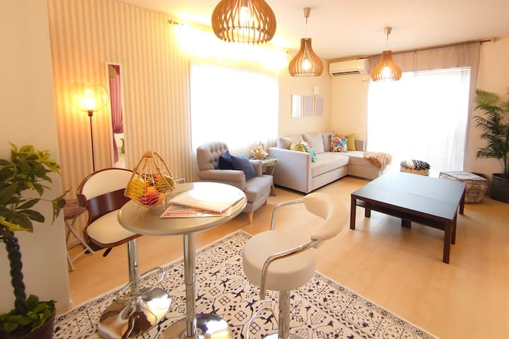 Brand New Unit C#Discount for Long Term Stay!!