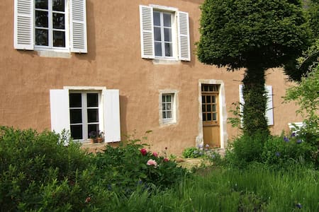 Le Clos Monfort - Colombieres - Bed & Breakfast