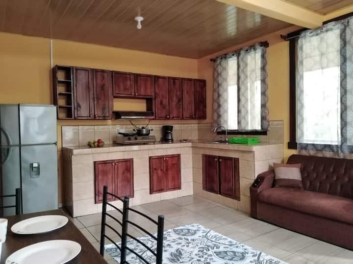 Apartamentos Caligo de Osa