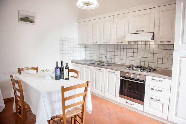 Appartamento Giglio Country house
