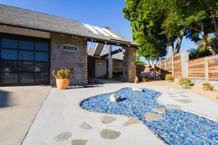 15min Disney/Beach-Pool/AC/Yard - Homely Retreat